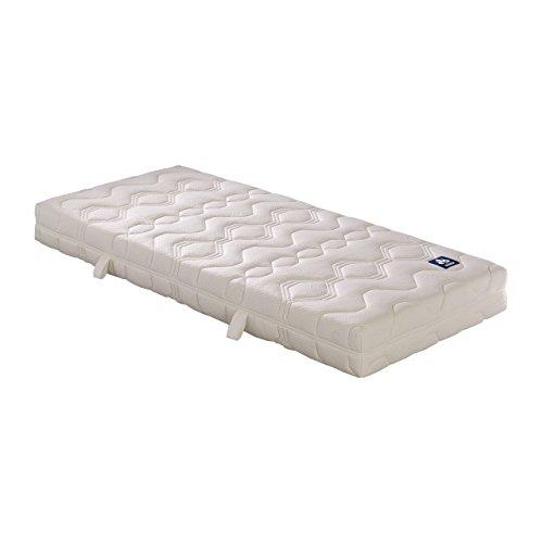 Badenia 03888350245 Bettcomfort Matratze Irisette Lotus Tonnentaschenfederkern