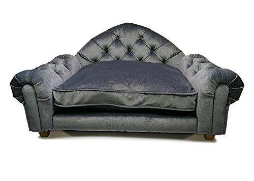 Jaukumo Vizija Steve - hundebett Couch, Katze, Größe 76 x 49 cm, Handmade