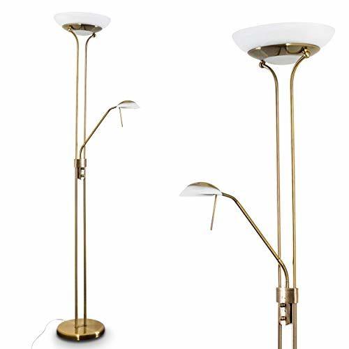 LED Deckenfluter Biot in verschiedenen Ausführungen - VARIATION -