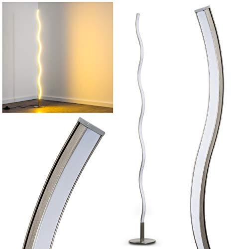 LED Stehleuchte Dillon aus Metall in verschiedenen Ausführungen - VARIATION -