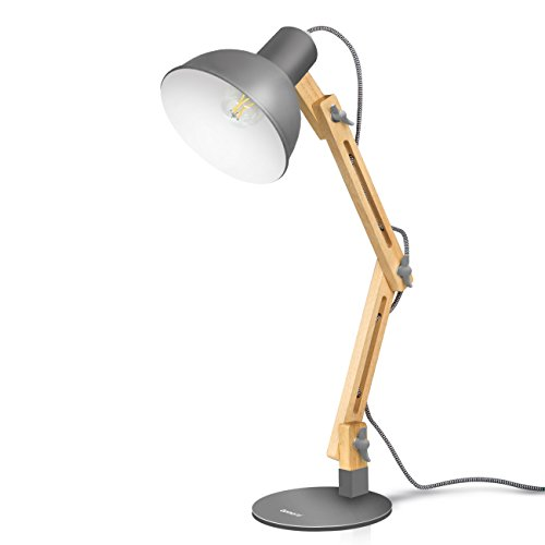 Tomons - Schreibtischlampe DL1001 and Stehlampe FL1001