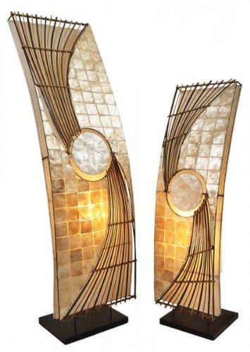 Woru Lampe QUENTO - Deko-Leuchte, Stimmungsleuchte