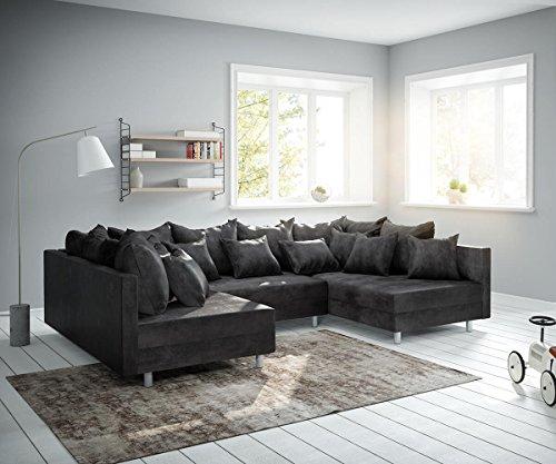 DELIFE Couch Clovis modular - Ecksofa, Sofa, Wohnlandschaft & Modulsofa