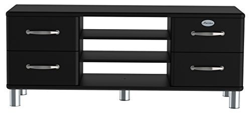 Tenzo Malibu - Designer TV-Bank 54 x 132 x 44 cm, MDF lackiert