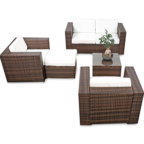 XINRO® 15tlg. Lounge Set - Parent