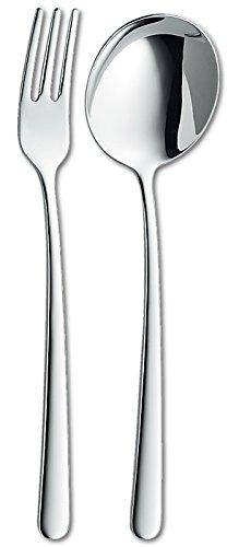 Zwilling 2Pcs. Spaghetti-Set-Besteck-Set