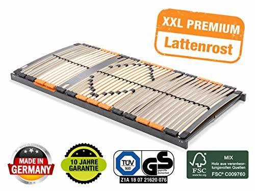 BMM Lattenrost XXL 7-Zonen