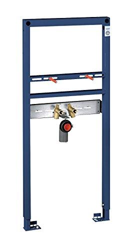 Grohe Rapid SL Installationssytem (für Waschtisch, für EinLochbatterie, 113 cm) 38554001