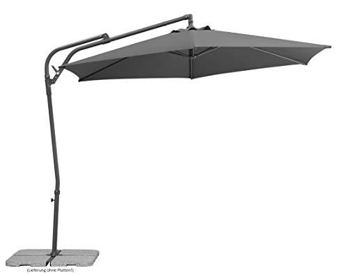 Schneider-Schirme Genua Ampelschirm