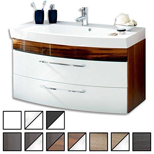 e-combuy Möbel Waschtisch in verschiedenen Variationen